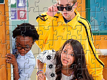 100 Things to Do Before High School Jigsaw