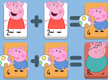 Peppa Pig Tiles