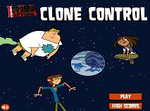 Actiune: Drama Totala - Controlul Clonelor