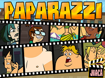 Total Drama Action - The Big Picture