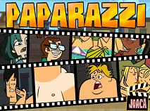 Actiune: Drama Totala - Paparazzi
