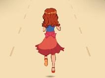 Alearga cu Jessie