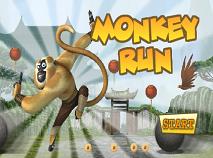 Alearga cu Maimuta