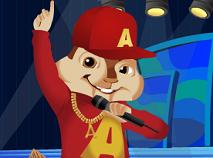 Alvin Dress Up