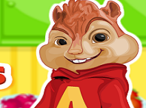 Alvin si Batoanele de Cereale
