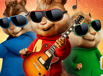 Alvin and the Chipmunks Road Chip Music Mayhem
