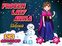 Ana Frozen Tunsori