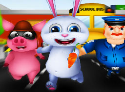 Animale Subway Surfers
