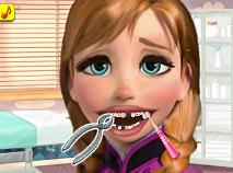 Anna la Dentist