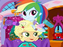 Applejack Equestria de Coafat