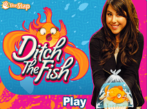 Ditch the Fish