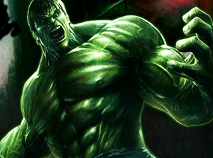 Asaltul lui Hulk