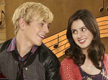 Austin and Ally Music Marathon