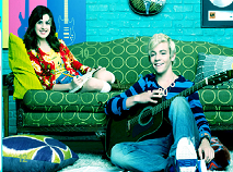 Austin si Ally Numere Ascunse