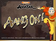 Avatar Antrenamentul lui Aang