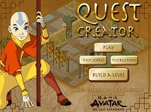 Avatar Creaza Aventura