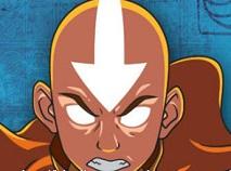 Avatar Legenda lui Aang Puzzle