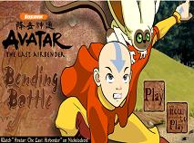 Avatar Lupte cu Aang