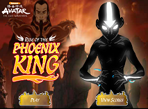 Avatar Rise of the Phoenix King