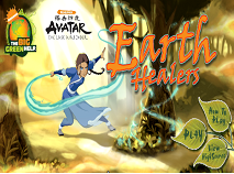 Avatar Earth Healers