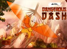 Avatar Zboara cu Aang