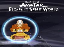 Avatar in Lumea Spiritelor