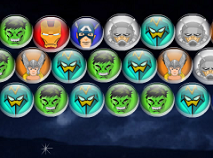 Avengers Bubbles