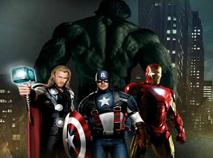 Avengers Gaseste Diferentele