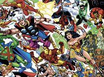 Avengers Litere Ascunse