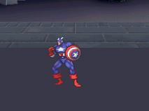 Avengers Opresc Evadarea