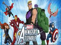 Avengers Protejati Turnul