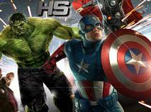 Avengers Hidden Stars