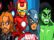Avengers Vs Skrull