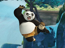 Aventura Kung Fu Panda