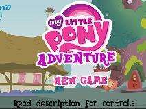 My Little Pony Adventure