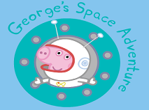 George's Space Adventure