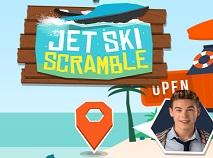 Aventura cu Ski-Jet-ul