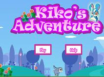 Kiko's Adventure