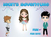 Leon's Adventure