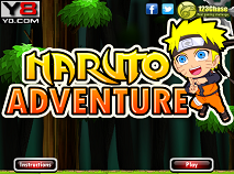Aventura lui Naruto