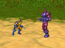 Aventura lui Wolverine