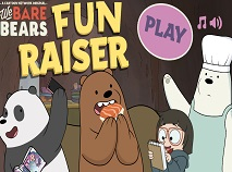 Aventurile Fratilor Ursi Fun Raiser