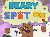 Beary Spot On