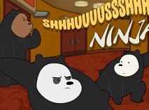 Aventurile Fratilor Ursi la Cinema