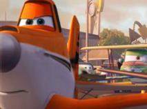Avioane Disney de Gasit Diferentele
