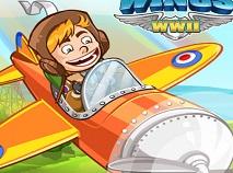Avion in Al Doilea Razboi Mondial