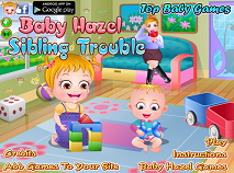 Baby Hazel si Fratiorul