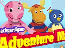 Backyardigans Creeaza Aventura