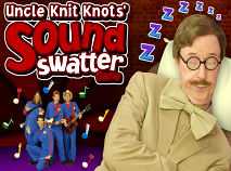 Imagination Movers - Sound Swatter