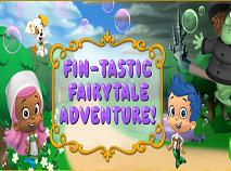 Baloane si Guppy Aventura Ca-n Povesti
